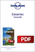 Download this eBook Canaries - Tenerife