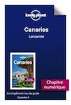 Télécharger le livre :  Canaries - Lanzarote