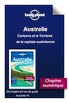 Télécharger le livre :  Australie - Canberra et le Territoire de la capitale australienne