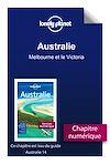 Télécharger le livre :  Australie - Melbourne et le Victoria