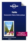 Télécharger le livre :  Italie - Comprendre l'Italie et Italie pratique