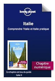 Téléchargez le livre :  Italie - Comprendre l'Italie et Italie pratique