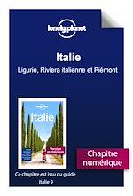 Téléchargez le livre :  Italie - Ligurie, Riviera italienne et Piémont