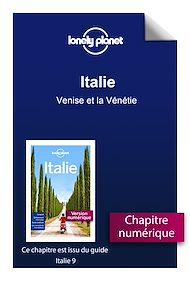 Téléchargez le livre :  Italie - Venise et la Vénétie