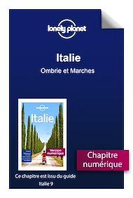 Téléchargez le livre :  Italie - Ombrie et Marches
