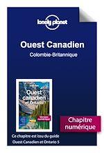 Download this eBook Ouest Canadien et Ontario - Colombie-Britannique