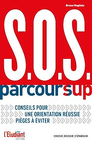 Téléchargez le livre :  S.O.S. Parcoursup