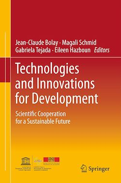 Technologies and Innovations for Development