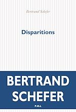 Download this eBook Disparitions