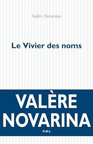 Téléchargez le livre :  Le Vivier des noms