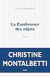 Télécharger le livre :  La Conférence des objets