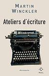 Télécharger le livre :  Ateliers d'écriture