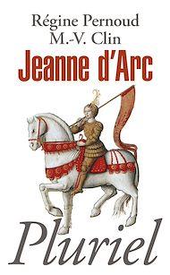 Téléchargez le livre :  Jeanne d'Arc
