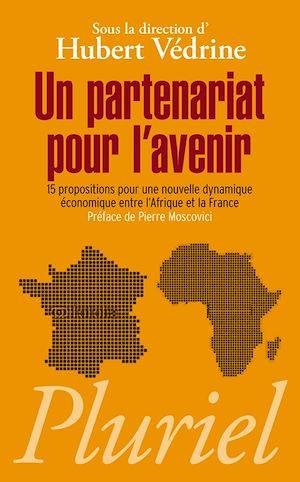 Téléchargez le livre :  Un partenariat pour l'avenir