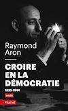 Télécharger le livre :  Croire en la démocratie