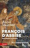 Télécharger le livre :  François d'Assise