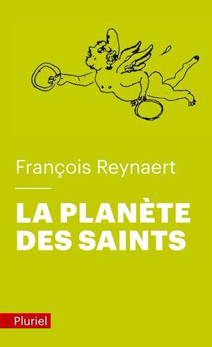 Téléchargez le livre :  La planète des Saints