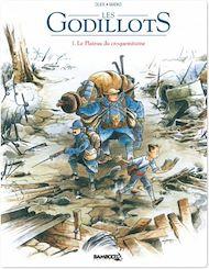 Téléchargez le livre :  Les Godillots - Tome 1 - Le plateau du croquemitaine