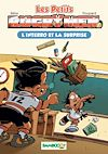 Télécharger le livre :  Les Petits Rugbymen Bamboo Poche T02