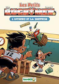 Téléchargez le livre :  Les Petits Rugbymen Bamboo Poche T02