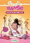 Télécharger le livre :  Studio danse Bamboo Poche T02