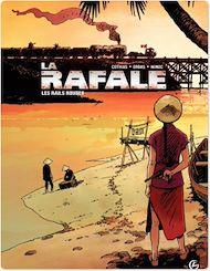 Téléchargez le livre :  La Rafale - Tome 1 - Les Rails rouges