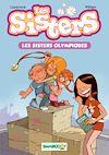 Télécharger le livre :  Les Sisters Bamboo Poche T5