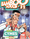 Télécharger le livre :  Bamboo Mag - Tome 32 - Michel Cymes arrête la télé