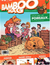 Télécharger le livre :  Bamboo Mag - Tome 38 - tome 38
