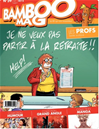 Télécharger le livre :  Bamboo Mag - Tome 39 - tome 39