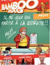 Téléchargez le livre numérique:  Bamboo Mag - Tome 39 - tome 39