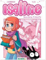 Téléchargez le livre :  Isaline (Version manga) - Tome 1 - Sorcellerie culinaire