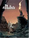 Télécharger le livre :  La Malbête - Tome 2 - Barthélémy de Beauterne