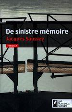 Download this eBook De sinistre mémoire