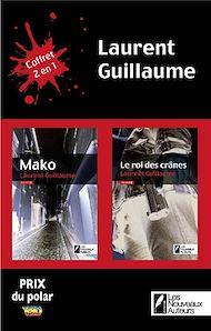 Téléchargez le livre :  Coffret complet 2 en 1. Mako et le roi des crânes