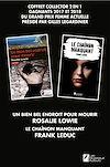 Coffret Collector 2 en 1 gagnants du grand prix Femme Actuelle présidé par Gilles LEGARDINIER