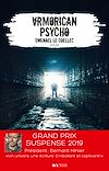 Télécharger le livre :  Armorican Psycho - Gagnant Prix du suspense Psychologique 2019