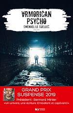 Download this eBook Armorican Psycho - Gagnant Prix du suspense Psychologique 2019