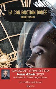 Téléchargez le livre :  La conjonction dorée - Gagnant Prix Femme Actuelle 2020
