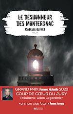 Download this eBook Le déshonneur des Montergnac - Coup de coeur du Jury Prix Femme Actuelle 2020