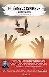 Télécharger le livre :  Et l'amour continue - Coup de coeur des lectrices Prix Femme Actuelle 2020