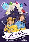 Télécharger le livre :  Studio Bubble Tea - La Quête des Pierres de Nautiléa