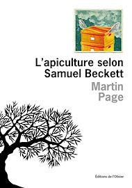 Téléchargez le livre :  L'apiculture selon Samuel Beckett