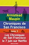 Télécharger le livre :  Chroniques de San Francisco - tome 3