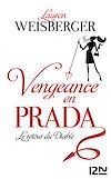Télécharger le livre :  Vengeance en Prada - extrait offert