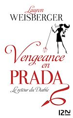 Download this eBook Vengeance en Prada - extrait offert