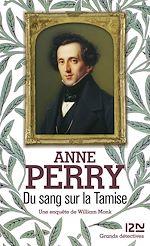 Download this eBook Du sang sur la Tamise - extrait offert