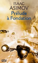 Download this eBook Prélude à Fondation