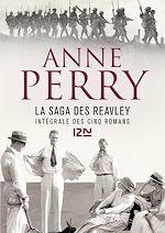 Download this eBook La saga des Reavley - intégrale