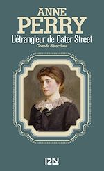 Download this eBook L'étrangleur de Cater Street - extrait offert